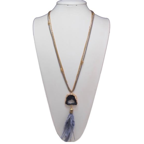 iceechic Jewelry - BOACHELLA NECKLACE
